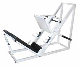 Схема тренажера для ног 368